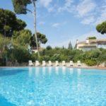 Исключительные апартаменты в резиденции с бассейном